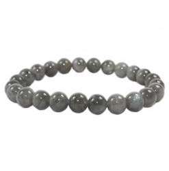 labradorite bracelet perles