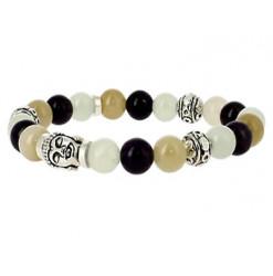 bracelet anti stress de lithothérapie