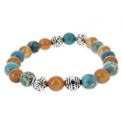 bracelet de lithothérapie tonus