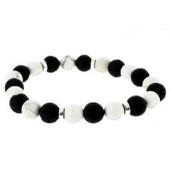 bracelet de lithothérapie zen