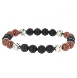bracelet fraiser collection black pearl