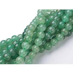 aventurine perles en pierres naturelles