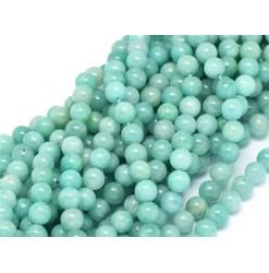 amazonite perles pierre naturelle