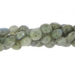 labradorite nuggets perles