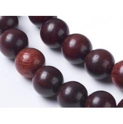 perles en bois de cocotier