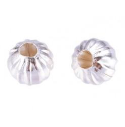 perles en fer de 8mm pour bijoux