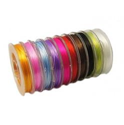 fils élastiques pour bracelets