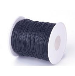 bobine de fil coton ciré