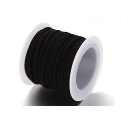 bobine de cordon en daim