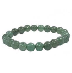 aventurine verte bracelet pierre