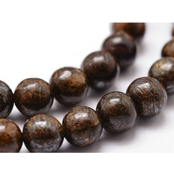 perles de bronzite