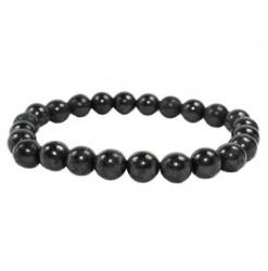 bracelet shungite perles