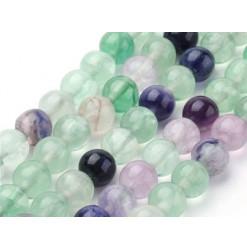 fluorine perles percées