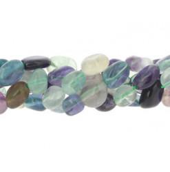 fluorine perle nugget