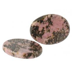 rhodonite pierre plate