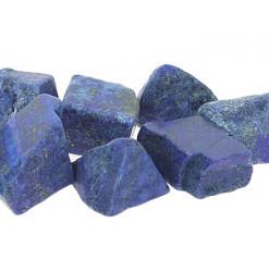 pierre brute lapis lazuli