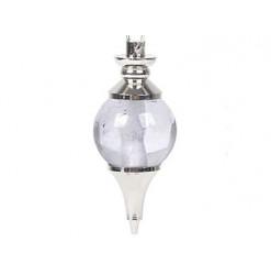 cristal de roche pendule séphoroton radiesthésie