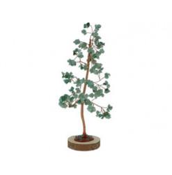 arbre de vie aventurine verte