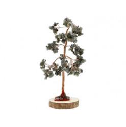 arbre de vie labradorite naturelle