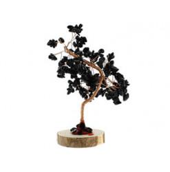 tourmaline arbre de vie pierre