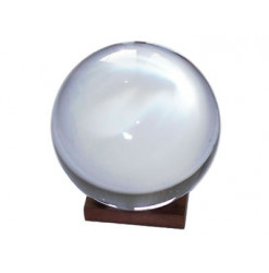 boule de cristal voyance feng shui