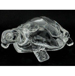 tortue de cristal