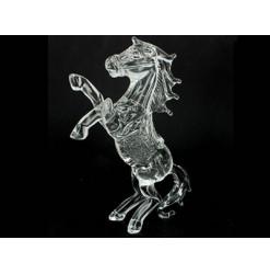 cheval de cristal