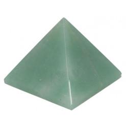 pyramide pierre aventurine