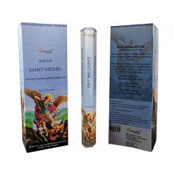 saint michel encens religieux aromatika