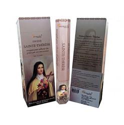 encens sainte thérèse aromatika