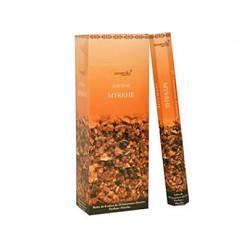 aromatika encens myrrhe