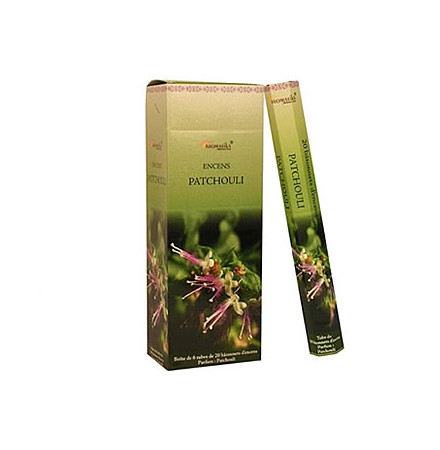 aromatika encens patchouli