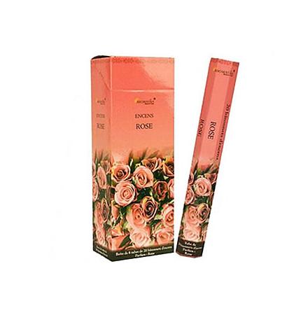 aromatika encens rose