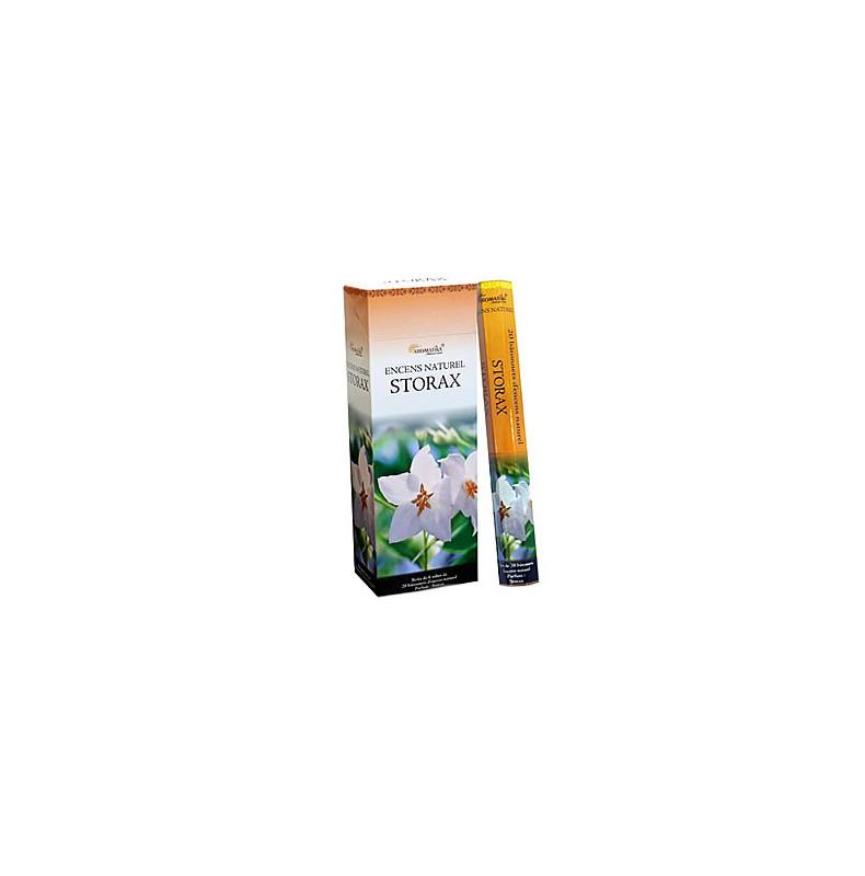 storax encens aromatika