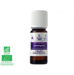 huile essentielle bio lemongrass