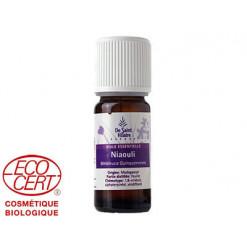 niaouli huile essentielle bio