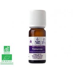 huile essentielle bio palmarosa