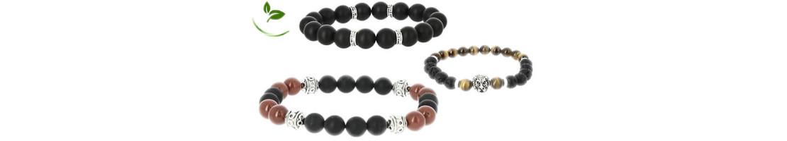 Bracelets de création en pierres fines naturelles - Zen Desprit