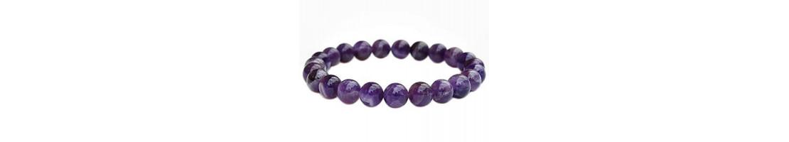 Bracelets en perles de pierres fines naturelles - Zen Desprit