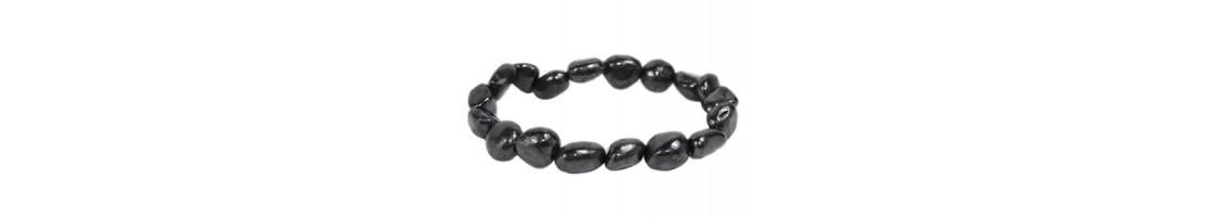 Bracelets nuggets ou pierres roulées naturelles - Zen Desprit