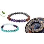 Bracelets Zodiaque