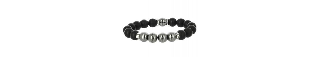 Bracelets homme en pierres naturelles - Zen Desprit