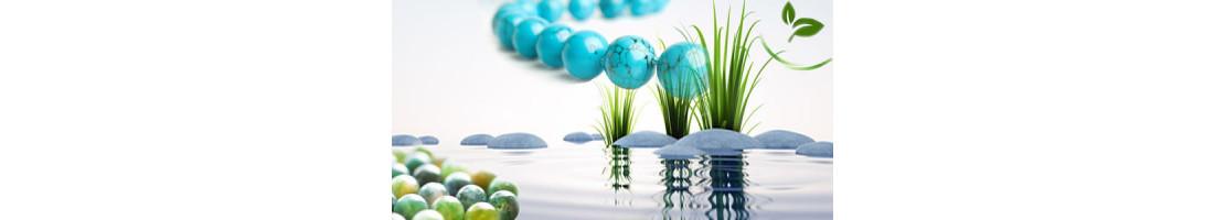 Perles pour la fabrication de bijoux - Zen Desprit