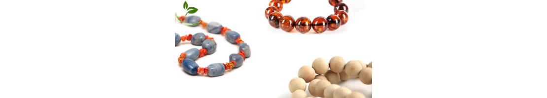 Perles de création de bijoux et pour loisirs créatifs - Zen Desprit