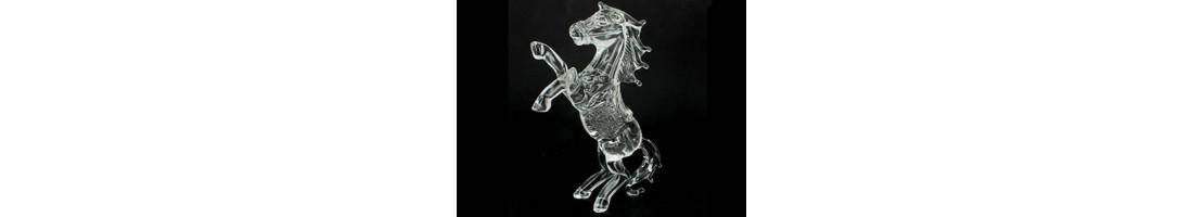 Objets et Figurines en Cristal - Zen Desprit
